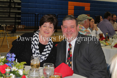 Turner Co Chamber Banquet-2014