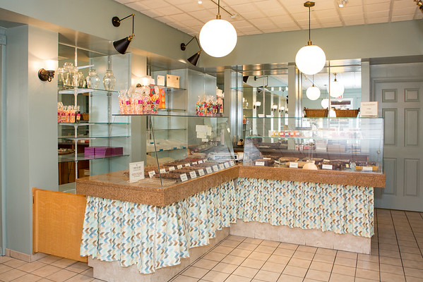 Candy Kitchen + Pop Shop Revamps