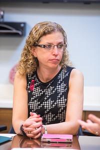 UHealth Debbie Wasserman Schultz Visit-215