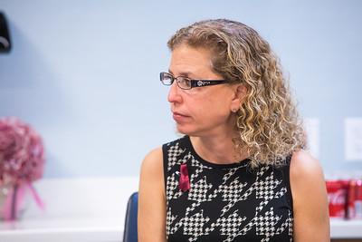 UHealth Debbie Wasserman Schultz Visit-202