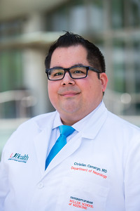 UHealth Neurology Portraits-115