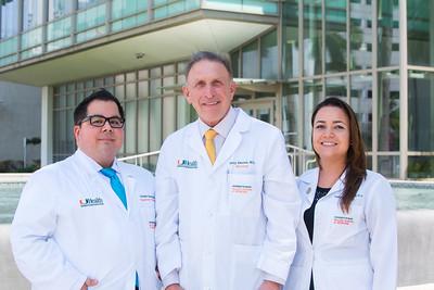 UHealth Neurology Portraits-116