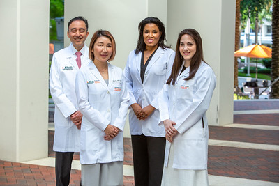 26052021_UM_Dermatology_Team_Photo_0103