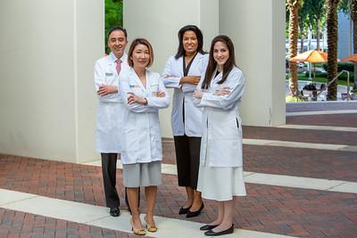 26052021_UM_Dermatology_Team_Photo_0118