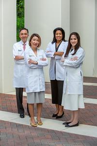 26052021_UM_Dermatology_Team_Photo_0117