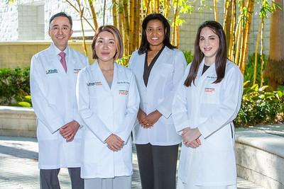 26052021_UM_Dermatology_Team_Photo_0121