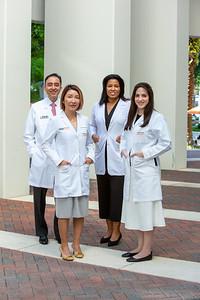 26052021_UM_Dermatology_Team_Photo_0110