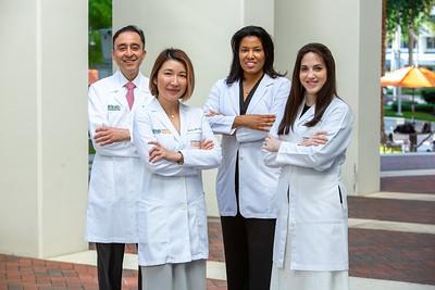 26052021_UM_Dermatology_Team_Photo_0112