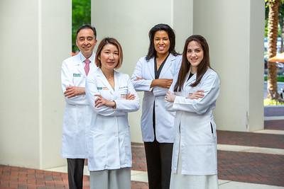 26052021_UM_Dermatology_Team_Photo_0120