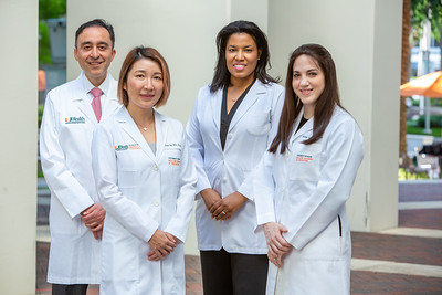 26052021_UM_Dermatology_Team_Photo_0101