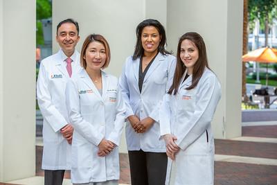 26052021_UM_Dermatology_Team_Photo_0100