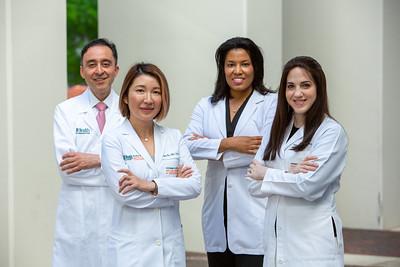 26052021_UM_Dermatology_Team_Photo_0113
