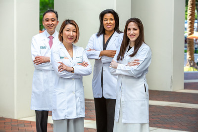 26052021_UM_Dermatology_Team_Photo_0119