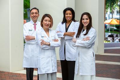26052021_UM_Dermatology_Team_Photo_0111
