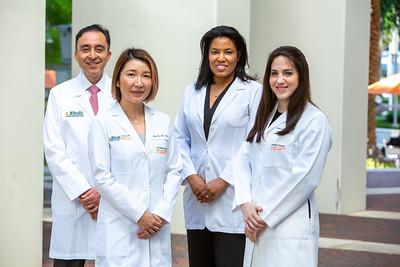 26052021_UM_Dermatology_Team_Photo_0102