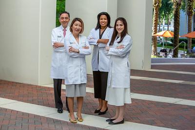 26052021_UM_Dermatology_Team_Photo_0115
