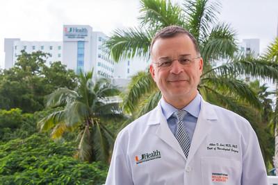 12-18-17 UHealth Dr Levi Spinal Tumor Story-107