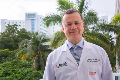 12-18-17 UHealth Dr Levi Spinal Tumor Story-106