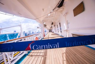 UHealth Carnival Cruise Event-256