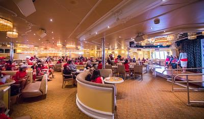 UHealth Carnival Cruise Event-229
