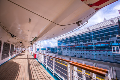UHealth Carnival Cruise Event-253