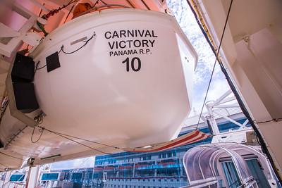 UHealth Carnival Cruise Event-257