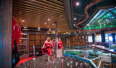 UHealth Carnival Cruise Event-201