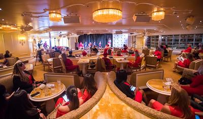 UHealth Carnival Cruise Event-230