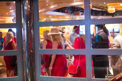 UHealth Carnival Cruise Event-101