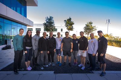 UHealth Sport Medicine Institute - Firefighters  (101 of 2)