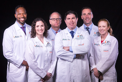 UHealth UM Sports Medicine Portraits-128