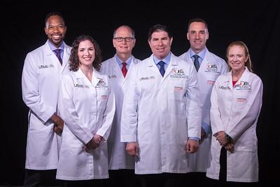 UHealth UM Sports Medicine Portraits-126