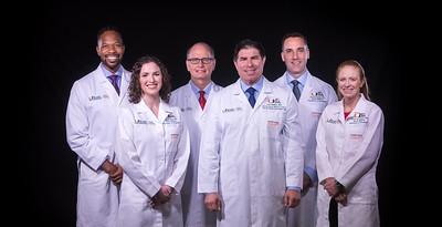 UHealth UM Sports Medicine Portraits-122