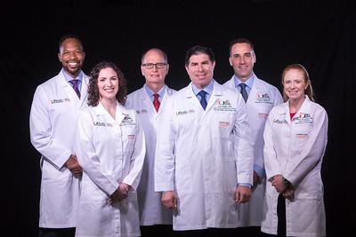 UHealth UM Sports Medicine Portraits-124