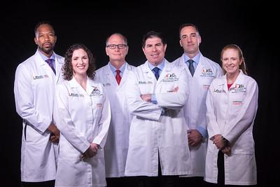 UHealth UM Sports Medicine Portraits-127