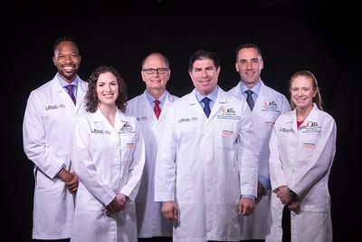 UHealth UM Sports Medicine Portraits-121