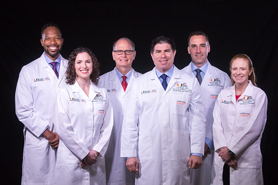 UHealth UM Sports Medicine Portraits-120