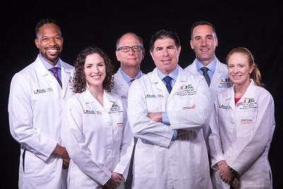UHealth UM Sports Medicine Portraits-130