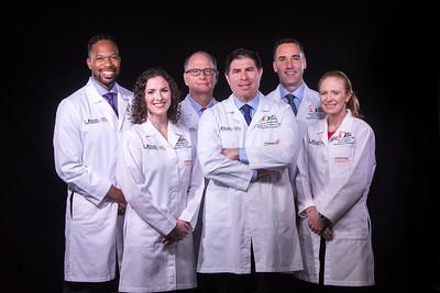 UHealth UM Sports Medicine Portraits-129