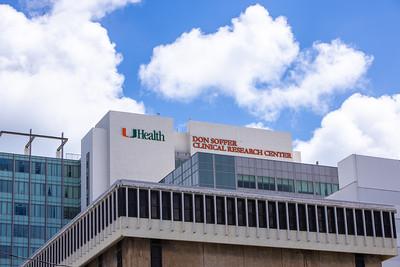 UM Medical Campus -197