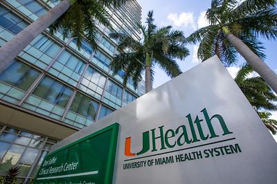 UM Medical Campus -130