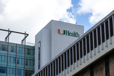 UM Medical Campus -198