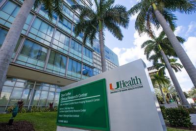 UM Medical Campus -129