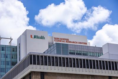 UM Medical Campus -195