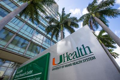 UM Medical Campus -131