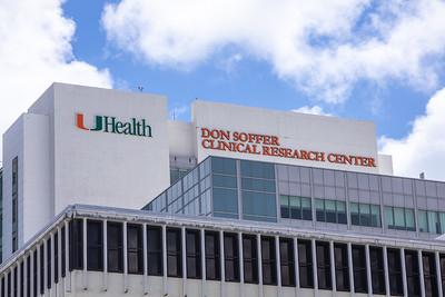 UM Medical Campus -196