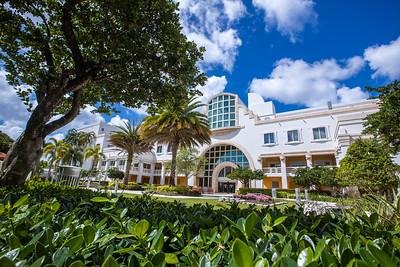 UM Medical Campus -180