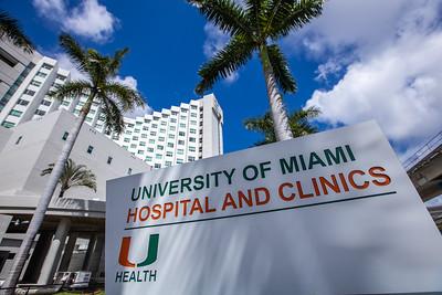 UM Medical Campus -189