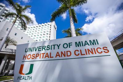 UM Medical Campus -188