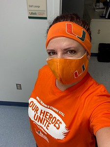 Betsy Fernandez - healthcare heroes